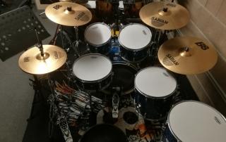 Drum Academy - Standort Wien 23 - 1