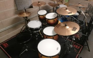 Drum Academy - Standort Wien 23 - 4