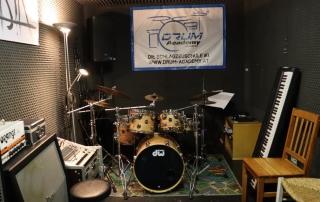 Drum Academy - Standort Wien 14 - 1
