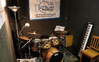 Drum Academy - Standort Wien 14 - 2