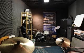 Drum Academy - Standort Wien 14 - 3