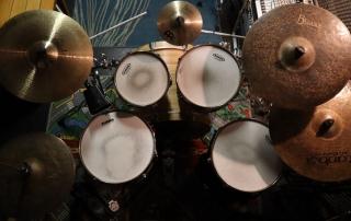 Drum Academy - Standort Wien 14 - 4
