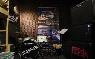 Drum Academy - Standort Wien 14 - 5