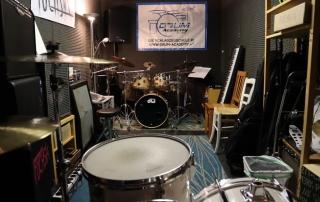 Drum Academy - Standort Wien 14 - 6