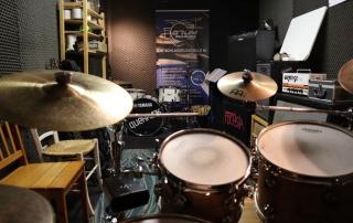 Drum Academy - Standort Wien 14 - 7