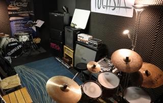 Drum Academy - Standort Wien 14 - 8