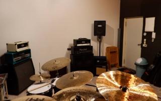 Drum Academy - Standort Wien 18 - 1
