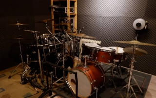 Drum Academy - Standort Wien 18 - 2