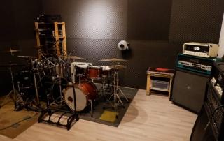 Drum Academy - Standort Wien 18 - 3